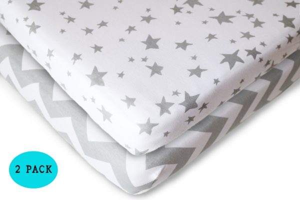 Pack n play sheets fitted sheets